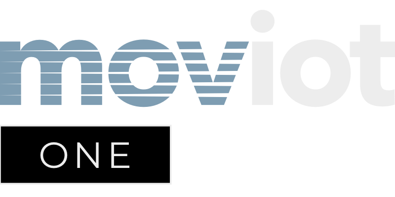 Moviot ONE logo